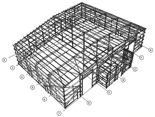 3D Model of our Big Box build.