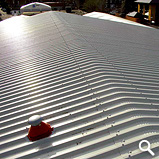 Built-up & Composite Roof Cladding Systems